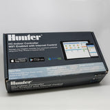 Hunter Industries -  HC1200i - 12 Zone Indoor Wi-Fi Enabled Irrigation Controller with Hydrawise Web-based Software - Hunter Industries