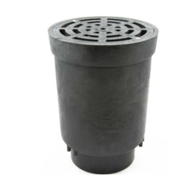 Surface Drain Inlet with Grate FWSD69