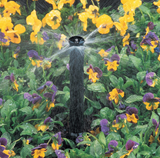 Rain Bird - 9 ft. MPR Nozzle - Side Strip Pattern Spray