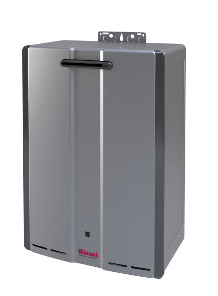 Rinnai Sensei RU130eN Outdoor Natural Gas Condensing Tankless Water Heater