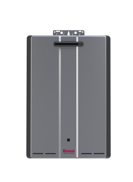 Rinnai Sensei RU180eN Outdoor Natural Gas Condensing Tankless Water Heater