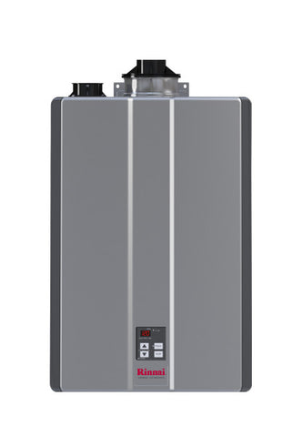 Rinnai Sensei RU199iP Indoor Propane Condensing Tankless Water Heater