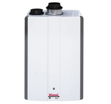 Rinnai RUCS75IN Ultra Series Tankless Water Heater, White