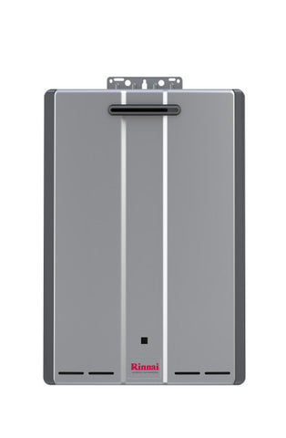 rinnai tankless water heater covers