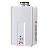 Rinnai V75iP Residential High Efficiency 7.5 GPM Indoor, Propane Tankless Water Heater