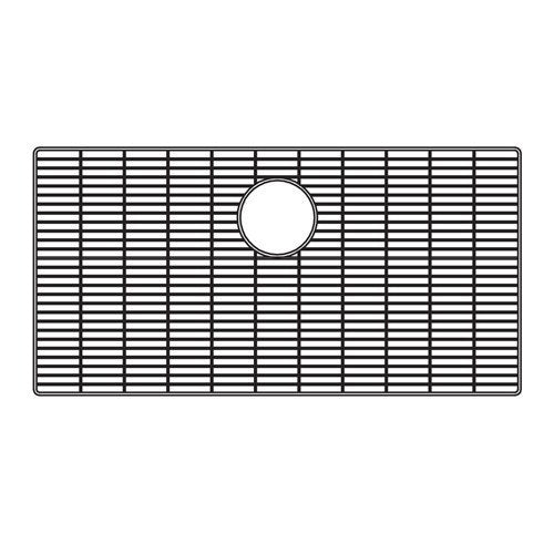 Houzer - Houzer 629705 28-5/13-inch by 14-6/13-inch by 5/8-inch Wirecraft Bottom Grid - Default Title - Accessory - Bottom Grid  - Big Frog Supply
