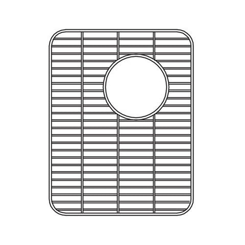 Houzer - Houzer 629711 10-3/4-inch by 13-5/8-inch by 5/8-inch Wirecraft Bottom Grid - Default Title - Accessory - Bottom Grid  - Big Frog Supply