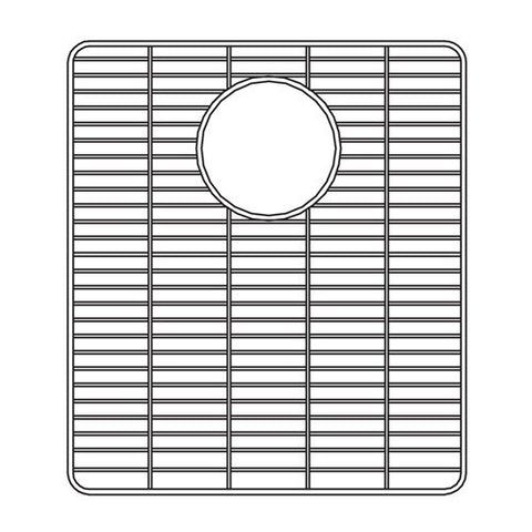 Houzer - Houzer 629719 13-Inch by 14-6/8-Inch by 5/8-Inch Wirecraft Bottom Grid - Default Title - Accessory - Bottom Grid  - Big Frog Supply