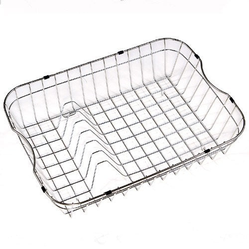 Houzer - Houzer RB-4100 Wirecraft 5.25-Inch high Rinsing Basket - Default Title - Accessory - Rack/Basket  - Big Frog Supply