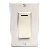 Amba Pilot Light Switch