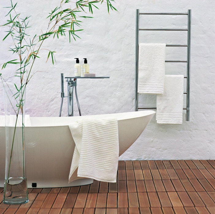 Amba Jeeves Model F Straight Towel Warmer