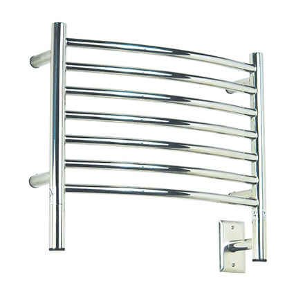 Amba Jeeves Model H Curved Towel Warmer