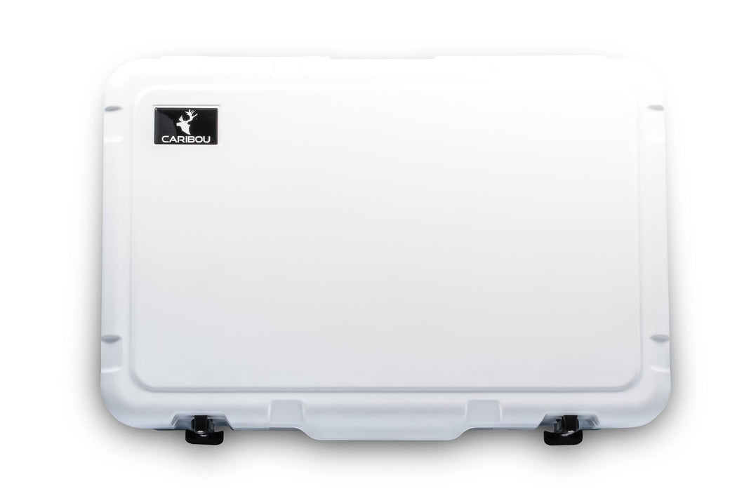 CAMCO White Caribou Cooler 55L/58Q 51870