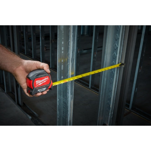 25ft Magnetic Tape Measure