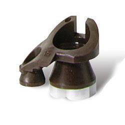 Rain Bird - COMRAINNOZ - Rain Curtain Nozzle #16 - Dk Brown (for Falcon 6504 and 8005 Rotors) -  - Irrigation  - Big Frog Supply