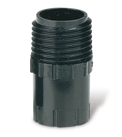 Rain Bird - Plastic Adapter for Nozzles/Bubbler