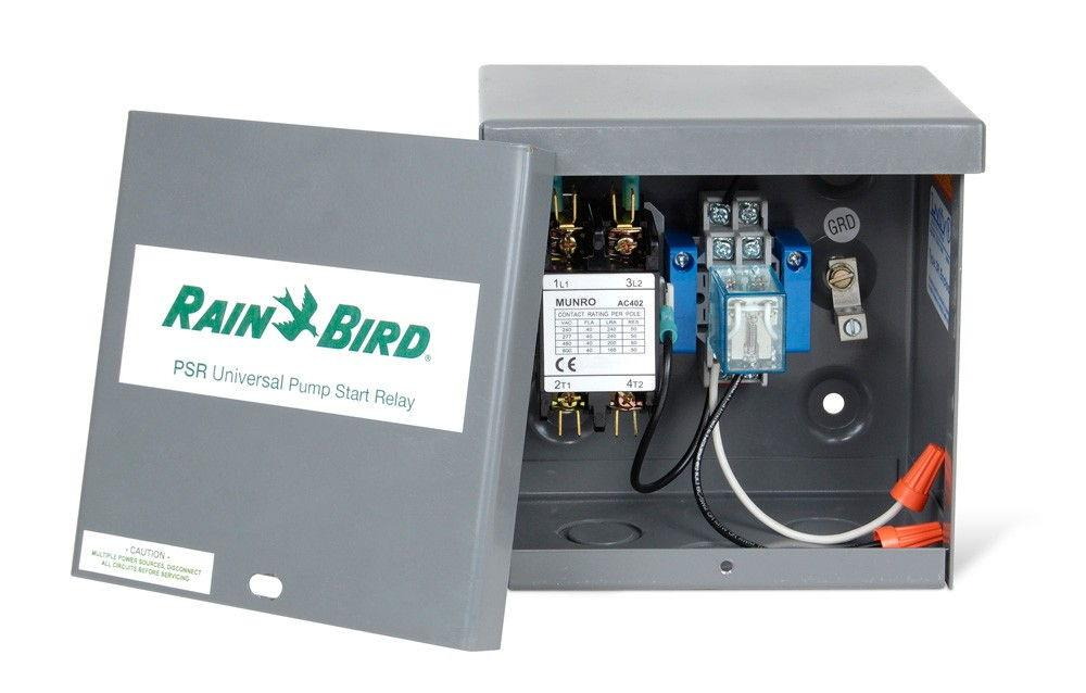 Rain Bird - PSR220IC - PSR Universal Pump Start Relay - 220 volt -  - Irrigation  - Big Frog Supply