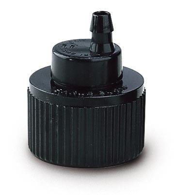 Rain Bird - XBT10 - Pressure Compensating Emitters - 1/2 FPT Inlet, 1.0 GPH -  - Irrigation  - Big Frog Supply