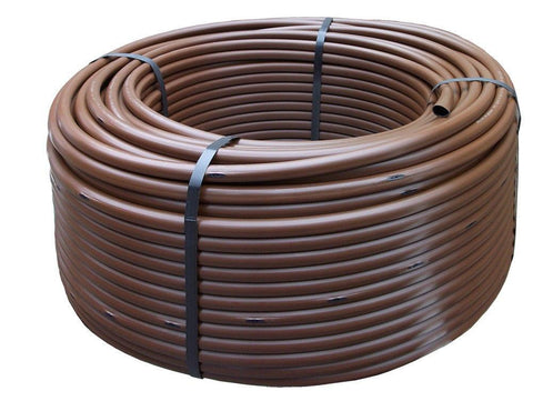 Rain Bird - XFD0618500 - XF Dripline - 0.6 GPH, 18 in. Spacing, 500 ft. Coil -  - Irrigation  - Big Frog Supply