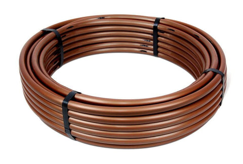 Rain Bird - XFD0918100 - XF Dripline - 0.9 GPH, 18 in. Spacing, 100 ft. Coil -  - Irrigation  - Big Frog Supply