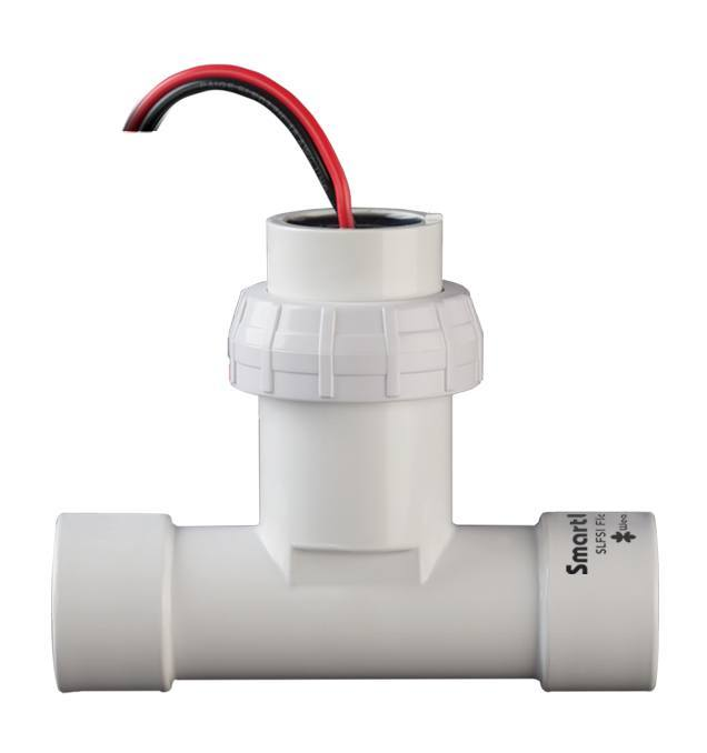 "Weathermatic - 2"" Tee Type Insert Flow Sensor -  - Lawn and Garden  - Big Frog Supply"
