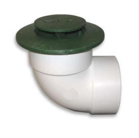 NDS - 4 Inch Pop-Up Emitter with SDR35 Elbow -  - Lawn and Garden  - Big Frog Supply