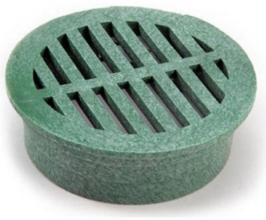 NDS - 4 Inch Round Grate -  - Lawn and Garden  - Big Frog Supply