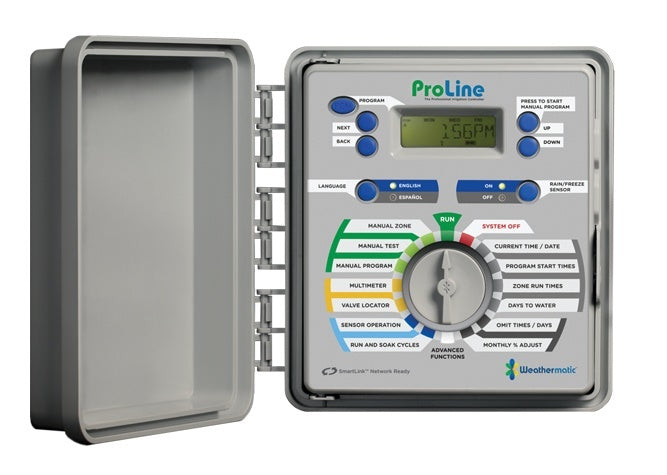Weathermatic - Proline 1600 Controller -  - Lawn and Garden  - Big Frog Supply