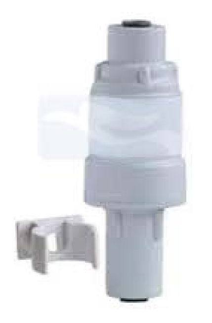 EWS - 60 PSI Pressure Limiting Valve -  - Mechanical  - Big Frog Supply