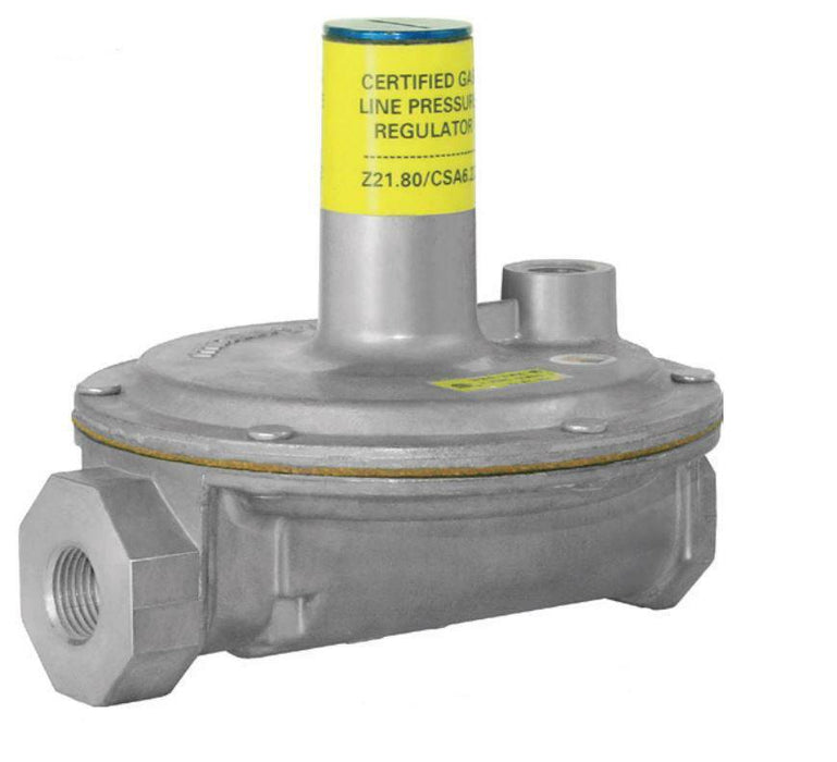 Maxitrol - Maxitrol Line Pressure Regulator 325-5AL-1-V -  - Mechanical  - Big Frog Supply
