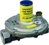 Gastite - Maxitrol Regulator 250 MBTU -  - Mechanical  - Big Frog Supply