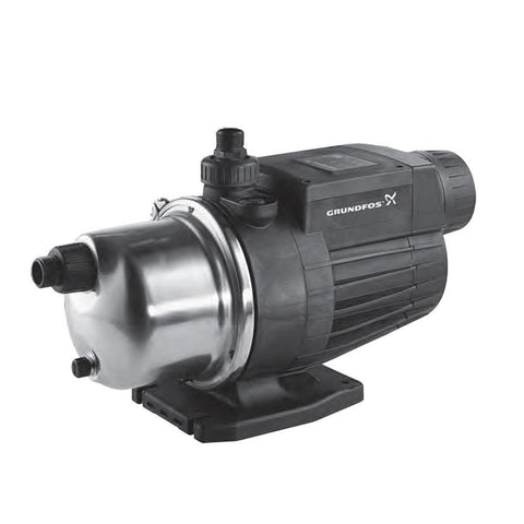 Grundfos - MQ All-In-One Pressure Booster Pump -  - Mechanical  - Big Frog Supply