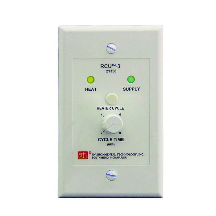 WarmlyYours - Remote Manual Override Device (compatible with SCP-120) -  - Mechanical  - Big Frog Supply