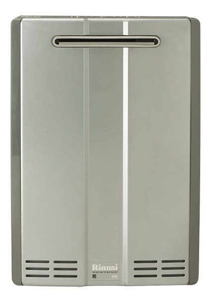Rinnai - Rinnai RU98EP 9.8 GPM Outdoor Ultra-Nox Condensing Tankless Propane Gas Water Heater -  - Mechanical  - Big Frog Supply