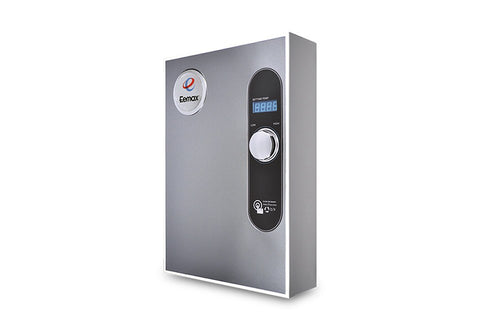 Electric Hot Water Heater >> Eemax Home Advantage Ii Tankless Electric Hot Water Heater Ha018240