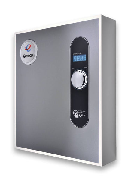 Eemax Home Advantage Ii Tankless Electric Hot Water Heater
