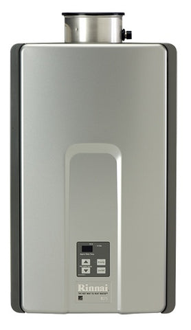 Rinnai - Rinnai RL75iN Natural Gas Tankless Water Heater, 7.5 Gallons Per Minute -  - Tankless Water Heater  - Big Frog Supply