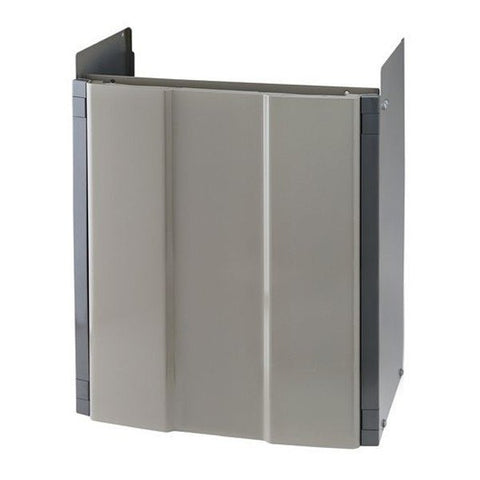 Rinnai - Rinnai Pipe Cover Enclosure for Luxury Series PCD03-SM2 -  - Water Heater Covers  - Big Frog Supply