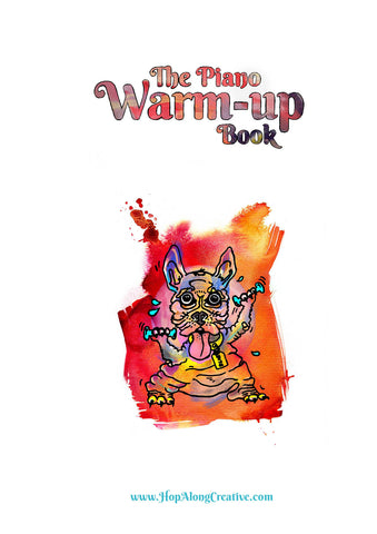 Warm-up Book 1