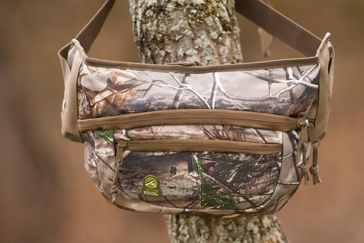 Realtree Waist Fanny Pack (12pc case)