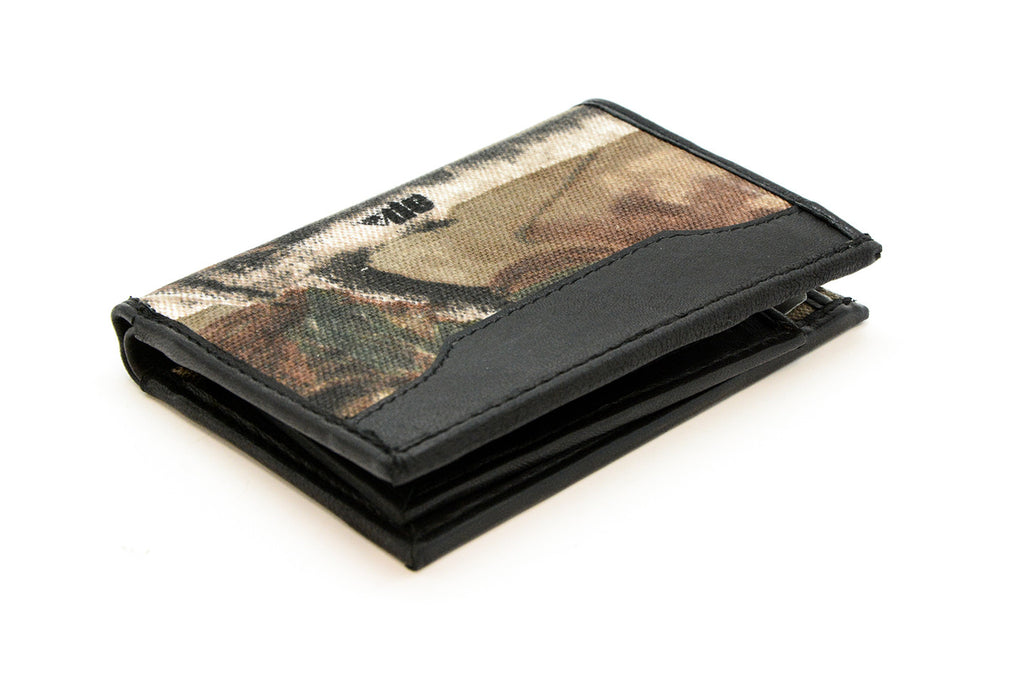 Realtree Traveler Bi-Fold Wallet