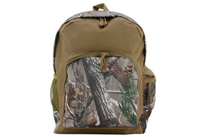 "Realtree 18"" Extra-Wide Backpack (12pc case)"