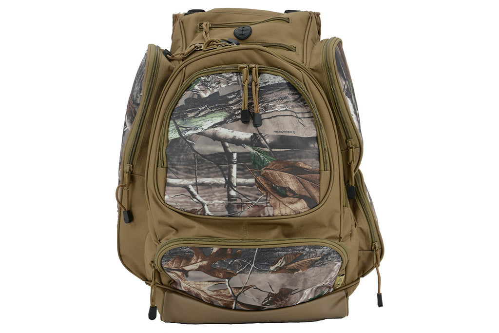 "Realtree 24"" Carry-All Backpack (12pc case)"