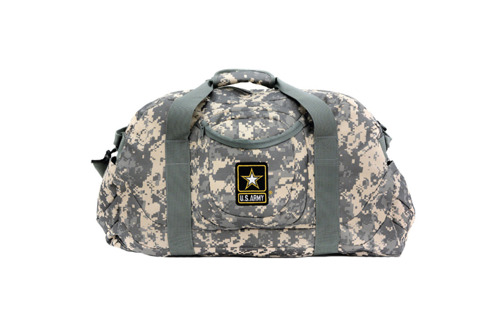 "U.S. Army 24"" Extra Large Duffle Bag"