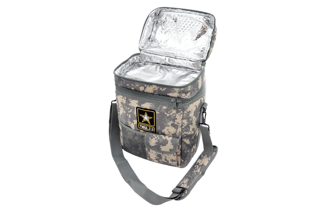 U.S. Army 12 Pack Soft Cooler
