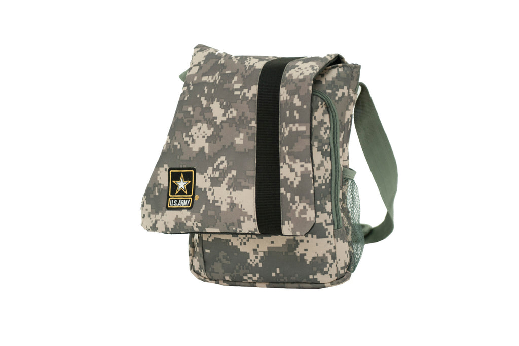 U.S. Army Tablet Sling Bag