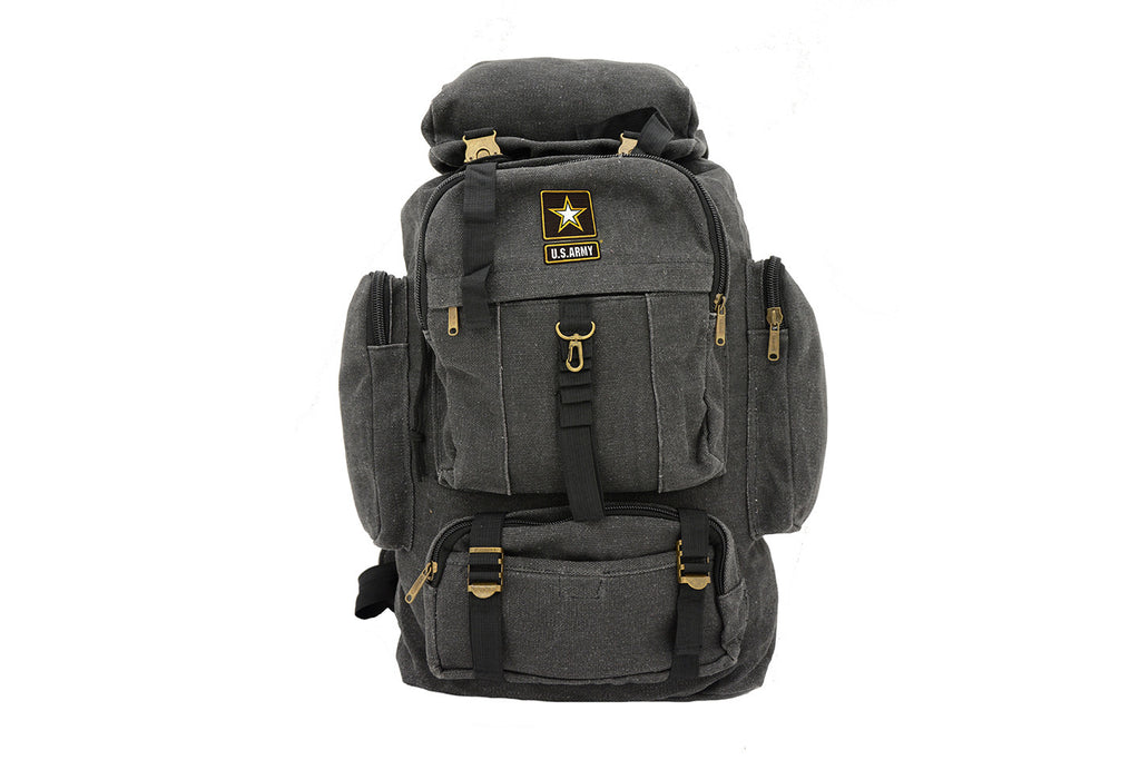 U.S. Army Hiking Backpack