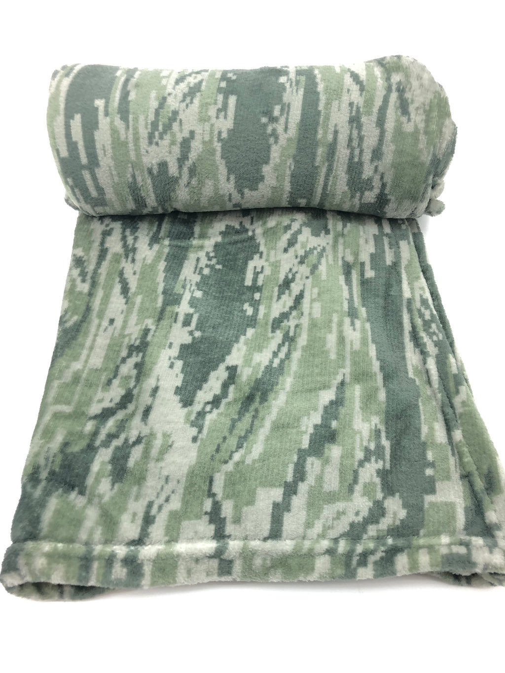 Air Force Camouflage Blanket (20pc case)
