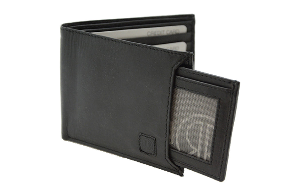 RR Removable ID Wallet