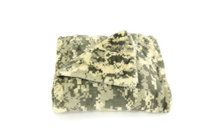 Camouflage Blanket (20pc case)